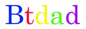 最好的BT搜索,种子搜索网站 - Btdad